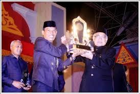 Pemkab Aceh Besar Gelar Malam Syukuran PKA Ke-6