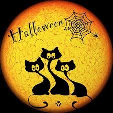 Halloween for Upper Elementary