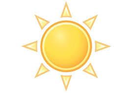Lekker zonnen: je baby wordt er sterk van!