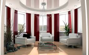 elegant red and white nuance of the house beautiful living rooms that has wooden floor can beautiful living rooms living room