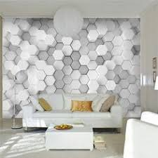 custom photo wallpapers geometric 3d wall murals for living room bedroom abstract art papers home decor painting