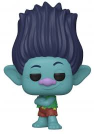 <b>Фигурка Funko POP Movies</b>: Trolls World Tour – Brunch With Chase ...