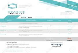 design invoice template sanusmentis invoice template design royalty cliparts vectors and stock project 46080530 v design invoice template template