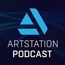 ArtStation Podcast