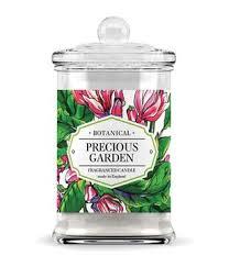 <b>Свеча</b> ароматическая в <b>стекле Фруктовый</b> сад, Bago home ...
