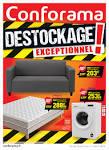 Destockage conforama