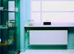 <b>Радиатор панельный Purmo</b> Hygiene - с боковым подключением ...