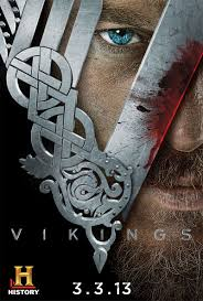 Vikings (2013) Temporada 1