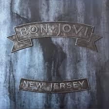 <b>Bon Jovi</b> - New Jersey (2016, <b>180</b> Gram, Vinyl) | Discogs