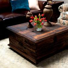 room vintage chest coffee table:  incredible ideas small trunk coffee table inspiring coffee table advertised peachy chest end