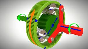 38gx3865r planetary gear motor 12v 24v dc 15w micro speed
