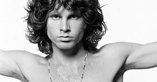 On this day in 1971: <b>Jim Morrison</b> of <b>The Doors</b> passed away, aged ...