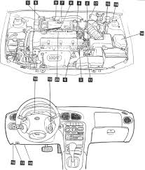 2003 hyundai santa fe system wiring diagrams radio circuits on 2004 Hyundai Santa Fe Wiring Harness 2003 hyundai santa fe system wiring diagrams radio circuits 7 07 hyundai tiburon radio 2003 2004 hyundai santa fe wiring harness