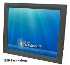 Detail Feedback Questions about 19 inch Fanless <b>Industrial Panel</b> ...