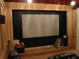 new small home theater room awesome shelfs small home