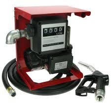 <b>Diesel Fuel Transfer</b> Pump