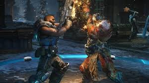 Gears 5 has <b>a new arcade</b> mode to make multiplayer more appealing