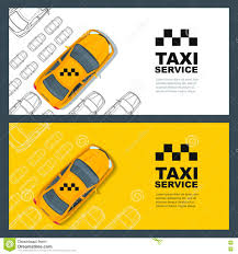 vehicle service flyer template stock vector image 46204744 set of taxi service banner flyer poster design template call taxi concept
