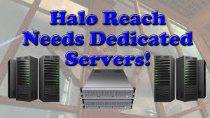 halo reach this game needs dedicated servers am i right halo reach this game needs dedicated servers am i right