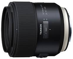 <b>Объектив Tamron SP</b> AF 85mm f/1.8 Di VC USD (F016) Canon EF ...