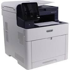 <b>МФУ XEROX WorkCentre 6515N</b> — купить, цена и характеристики ...