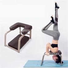 Гимнастический ручной стул, скамейка для <b>йоги</b>, перевернутый ...