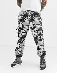 Мужские <b>casual брюки Puma</b> | Страница 2