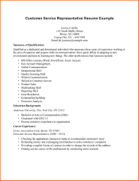 bilingual customer service rep resume resume for customer service position s customer service