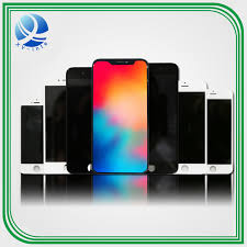 China <b>Grade AAA</b>+++ Mobile Phone <b>LCD</b> for iPhone5S 6s 7plus X ...