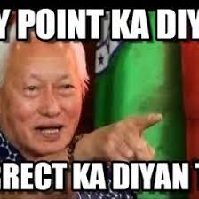 Memes Vault Funny Animal Meme with Tagalog via Relatably.com