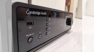 <b>Сетевой проигрыватель Cambridge</b> Audio Minx Xi купить в ...