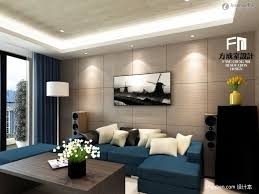 good looking ideas for minimalist living room design and decoration fetching image of modern minimalist blue couches living rooms minimalist