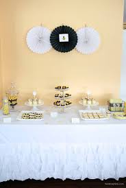 kitty otoole elegant whimsical bedroom: bumble bee baby shower w free printables
