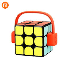<b>Xiaomi</b> Giiker Super <b>Rubik's</b> Cube I3 <b>Smart</b> Magic Magnetic ...