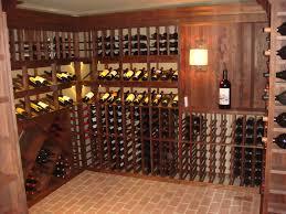 spacious room wine cellar home wine cellar basement bellevue custom wine cellar