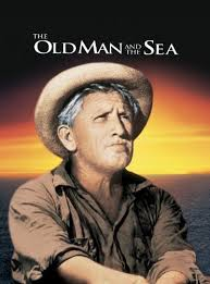 images about the old man and the sea  book project on  directed by john sturges henry king fred zinnemann with spencer tracy felipe pazos harry bellaver don diamond an old cuban fishermans dry spell is