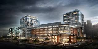 google slide in office google to move to new 4 building complex in amazon39s backyard in awesome previously unpublished photos google