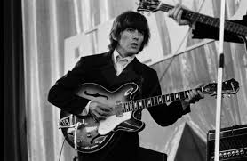 The <b>George Harrison</b> song that changed The Beatles forever
