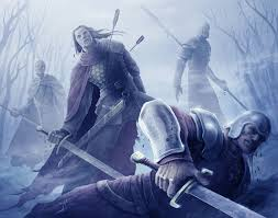 Resultado de imagen de tormenta de espadas
