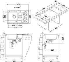 Купить Кухонная <b>мойка Alveus ELEGANT 110</b> Micro leinen по цене ...