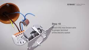 HomeKit Single <b>Switch socket</b> installation - YouTube