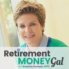Retirement Money Gal - Helping Women Retire Smart, Secure, and Happy