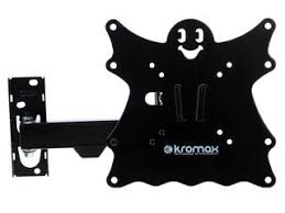 Отзывы покупателей о <b>Кронштейн для ТВ Kromax</b> Casper-204 ...