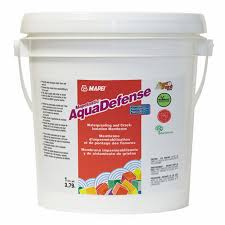shop mapei mapelastic aquadefense indoor outdoor membrane at com mapei mapelastic aquadefense indoor outdoor membrane