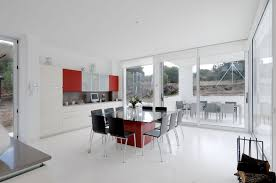 glass dining sets attractive high dining sets
