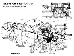 1000 images about wiring cars chevy and trucks wiring diagram for ford cyl