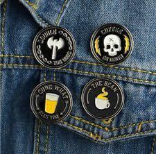 <b>Skeletons</b> & Skulls Costume Pins for sale | eBay