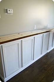 thrifty decor chick how to build built ins the built ins were built on build living room built ins