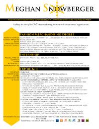 creative resume example by meghan snowberger at coroflot com h favorite