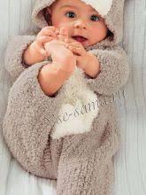 Вязание малышам спицами, <b>пуловеры</b> для малышек, комплекты ...
